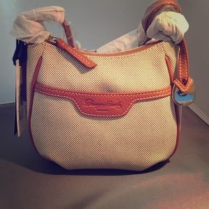 Brand new original packing mini crossbody purse